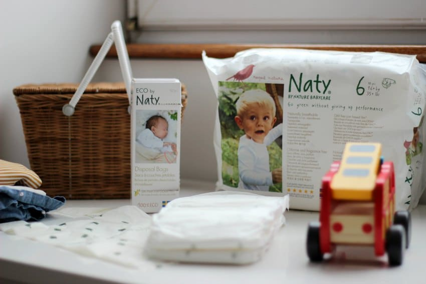 naty by nature nappies