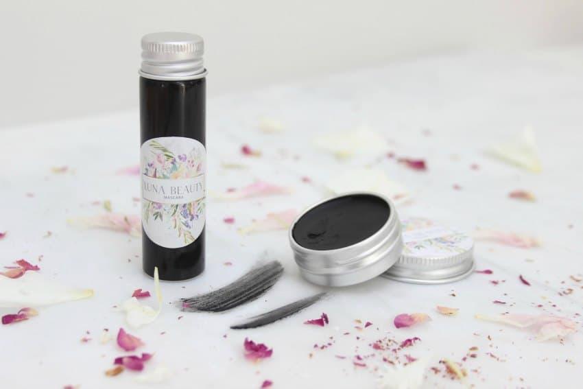 luna beauty makeup
