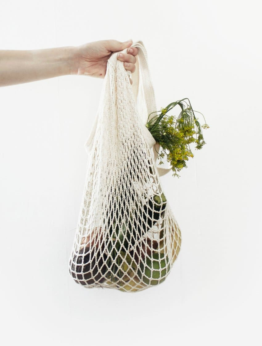 eco friendly shopping bag