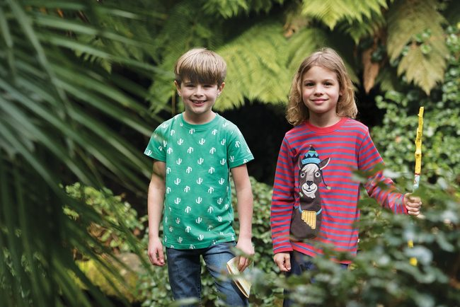 frugi kids ethical clothing