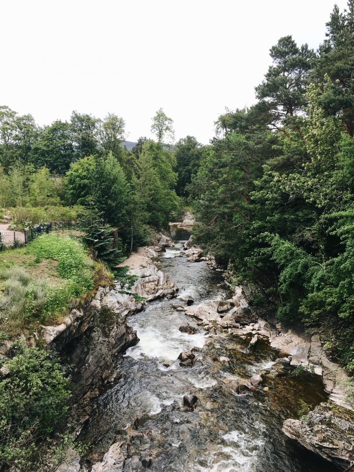 Braemar Scotland