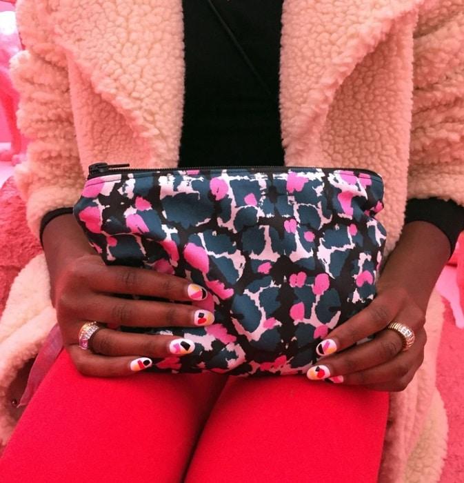 black-owned ethical fashion bags uk