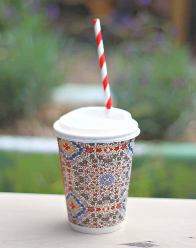 compostable cups not home compostable