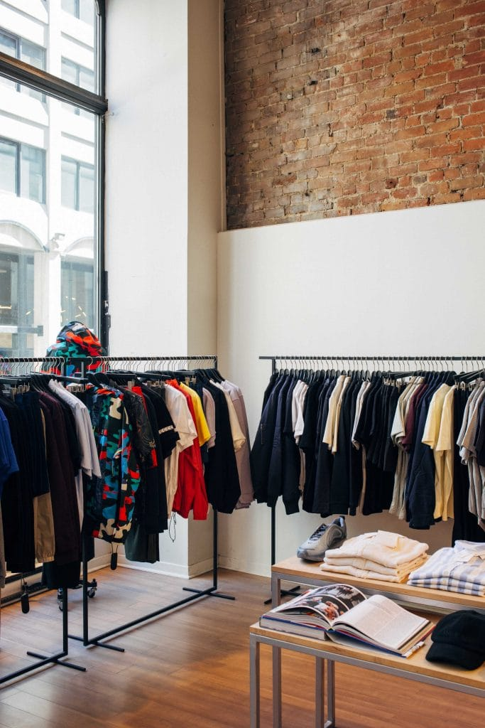 fast fashion and modern slavery in the UK