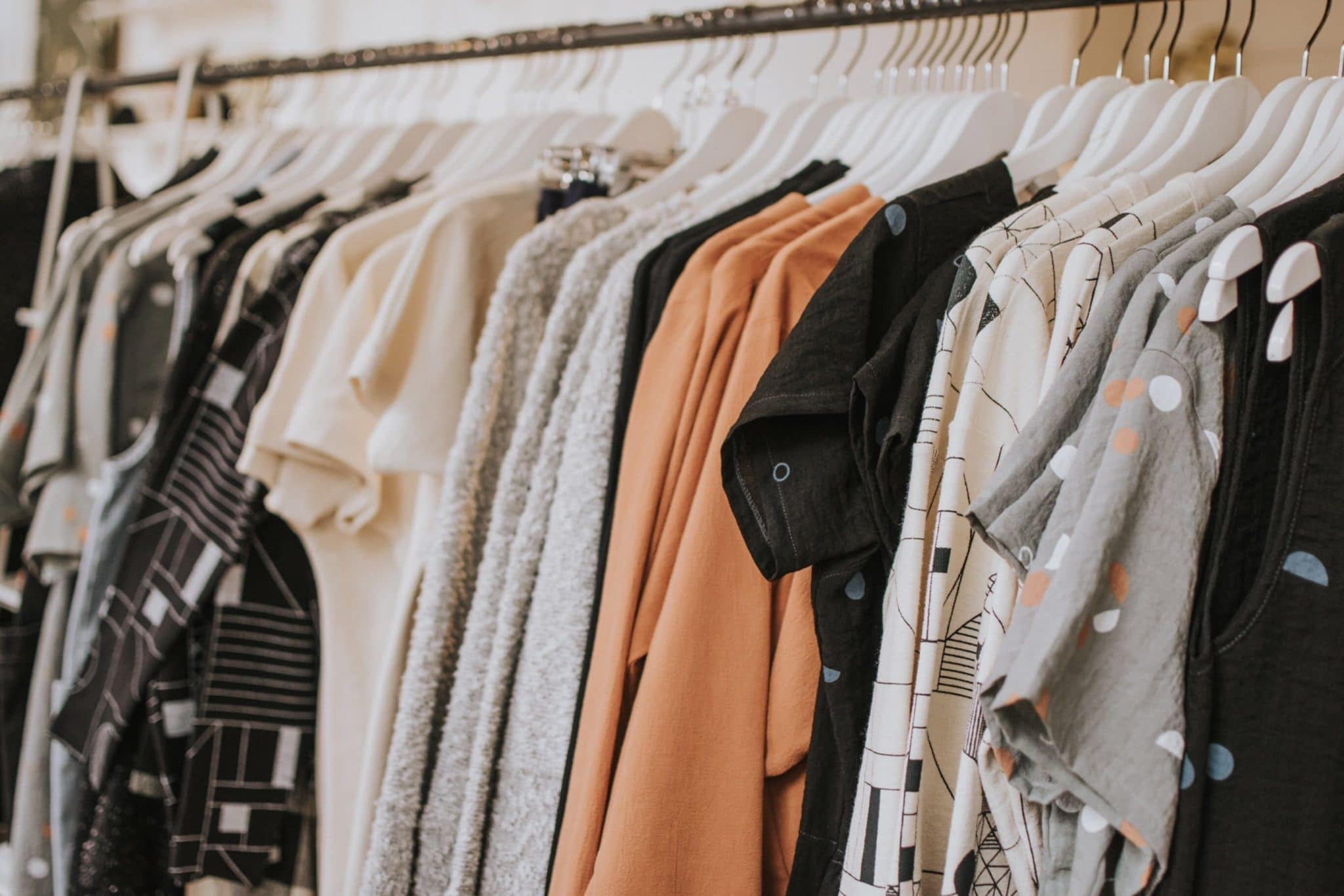 renting clothing future of ethical fashion
