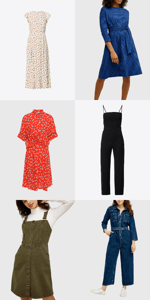 ethical clothing rental for women