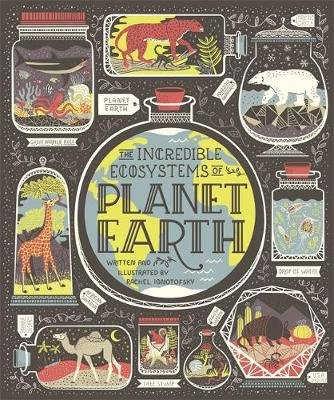 eco book for older kids