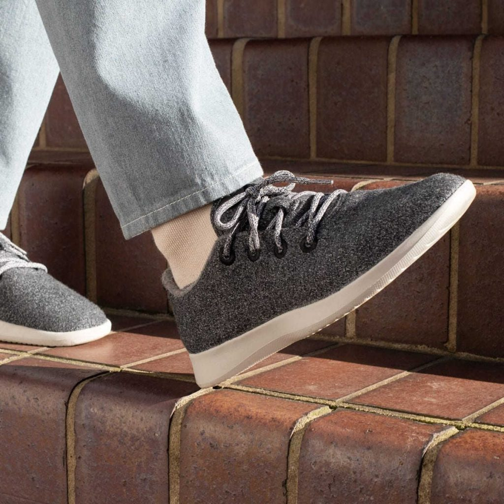 Allbirds shoes UK