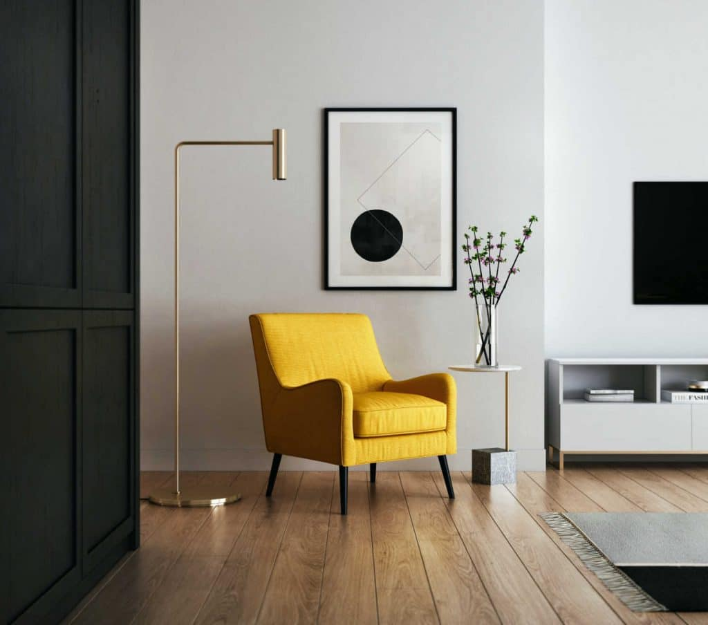 how to rearrange furniture to increase energy efficiency