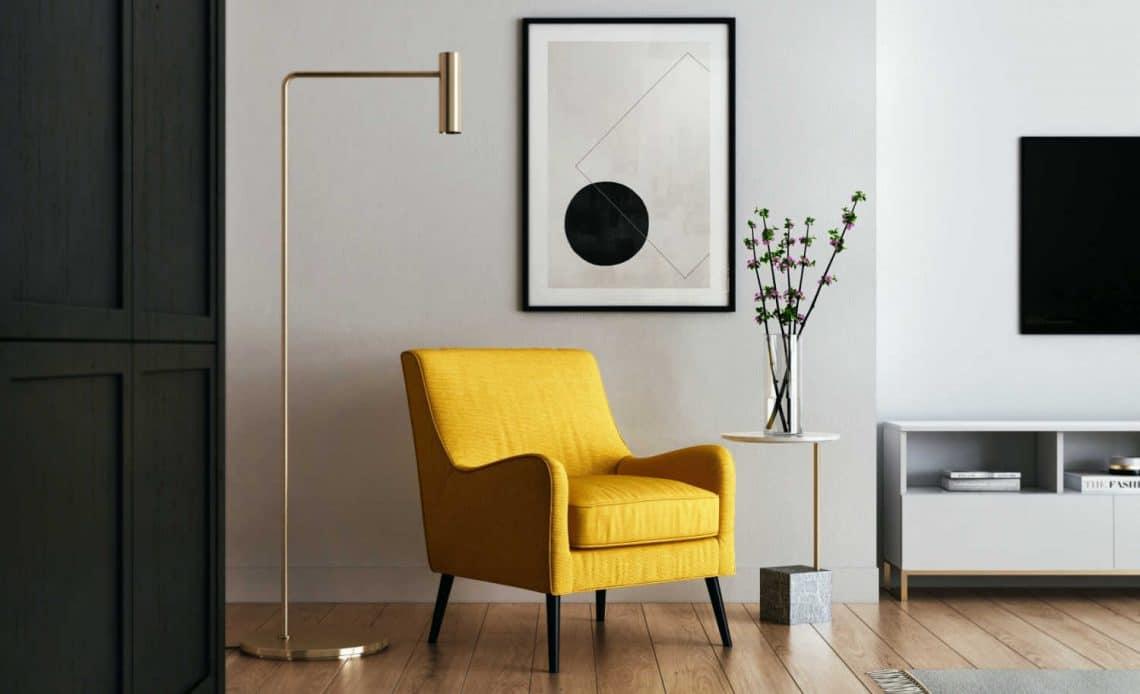 rearranging furniture save energy