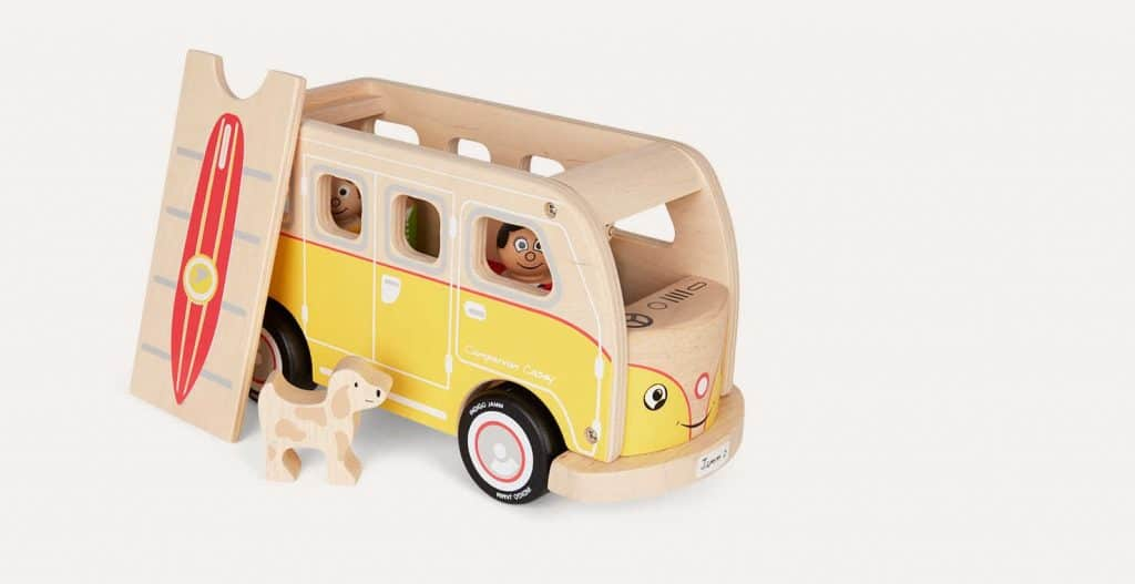 Indigo Jamm ethical wooden kids toys