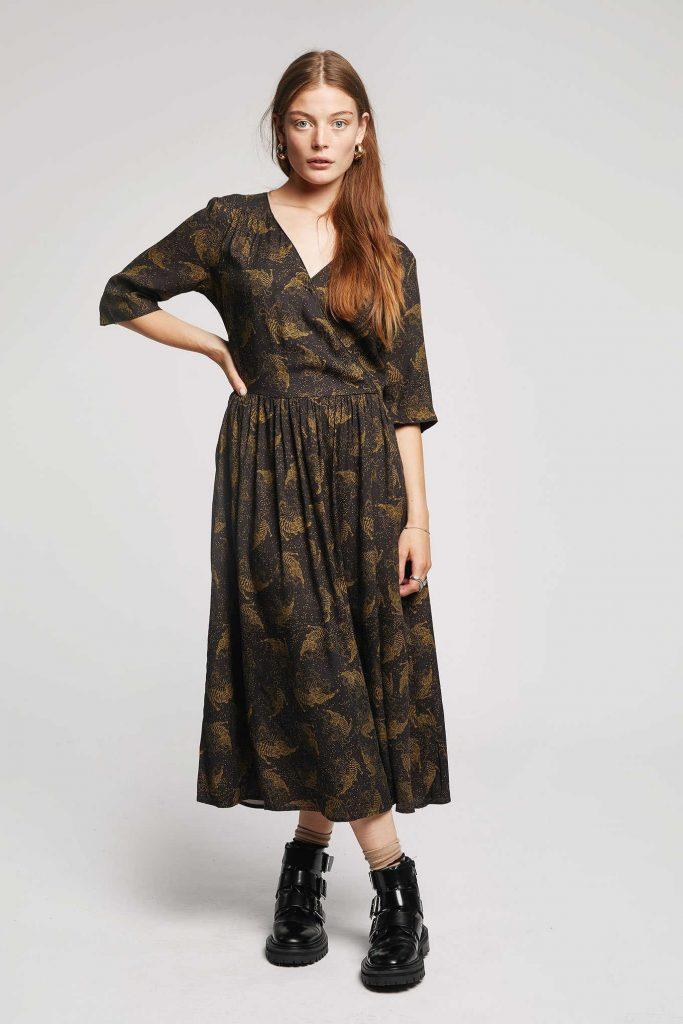 komodo tenzing dress