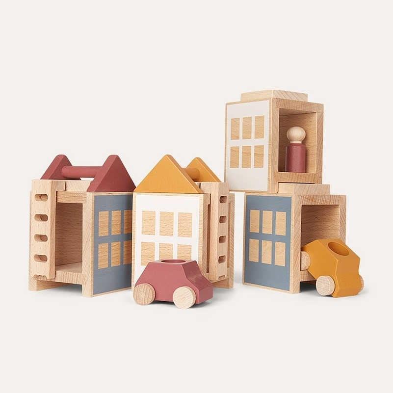 lubolona eco-friendly and ethical wooden kids toys