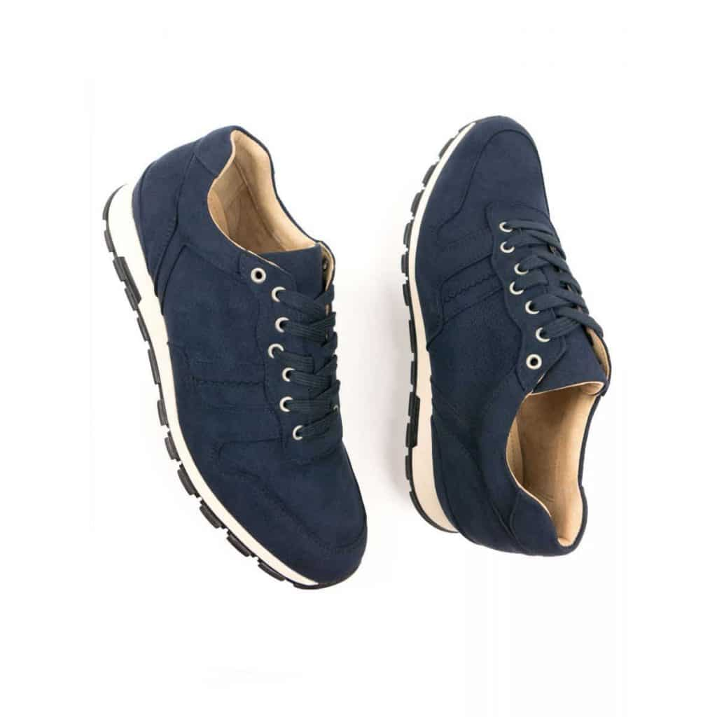 Wills Vegan Shoes ethical trainers brand