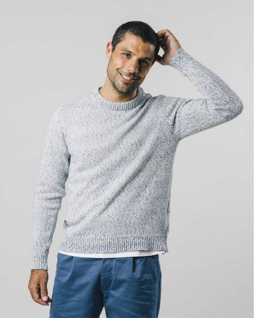 Brothers We Stand ethical men's clothing