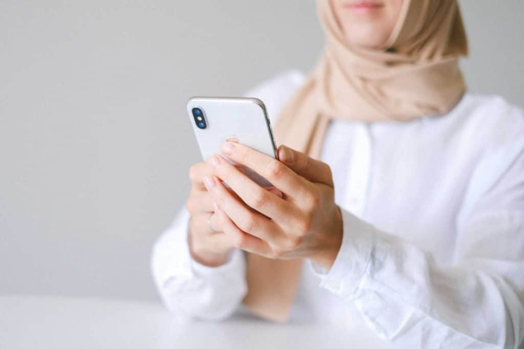 WeAre8 smartphone app